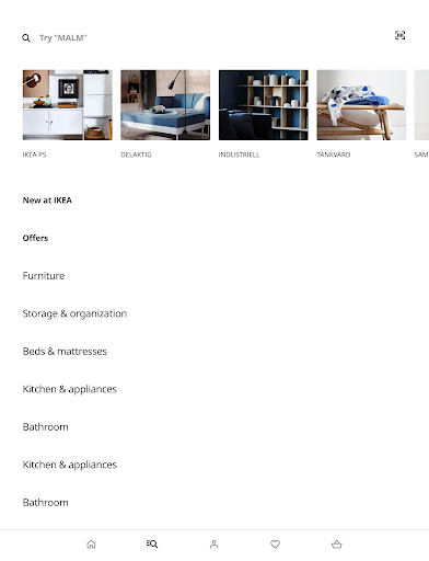 IKEA  screenshots 7