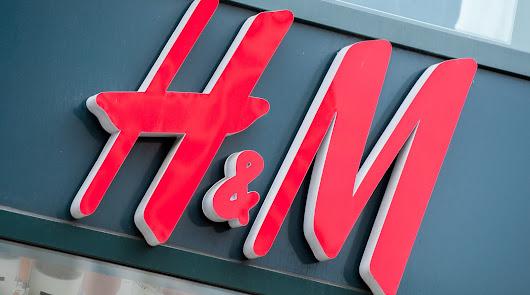 H&M cierra temporalmente sus instalaciones en toda España