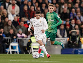 Real Betis toont interesse in jong talent van Real Madrid