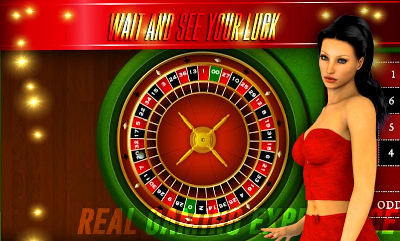 casino roulette spielgeld