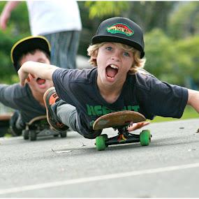Bodyboard by Ad Blessings - Babies & Children Children Candids