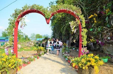 Du lịch Lai Châu trải nghiệm cộng đồng 3