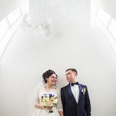 Wedding photographer Radik Gabdrakhmanov (RadikGraf). Photo of 24.03.2017