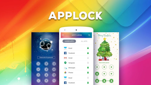 Applock Pro app for Android screenshot
