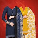 Patiala Dress Latest Photo Suit icon
