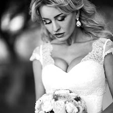 Wedding photographer Viktoriya Savinova (SAVINOVA). Photo of 18.12.2014