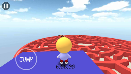 3D Maze / Labyrinth 2.0 screenshot 1458