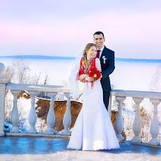 Wedding photographer Olga Nikolaeva (avrelkina). Photo of 22.02.2016