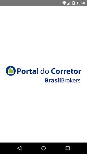 Novo Portal do Corretor
