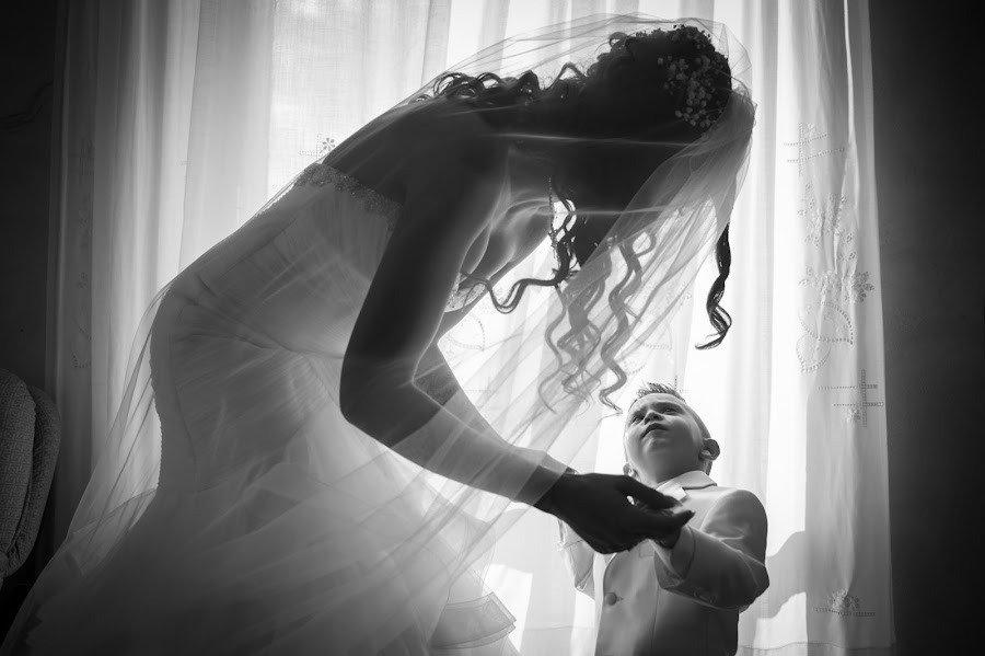 Wedding photographer Veronica Onofri (veronicaonofri). Photo of 14.10.2016