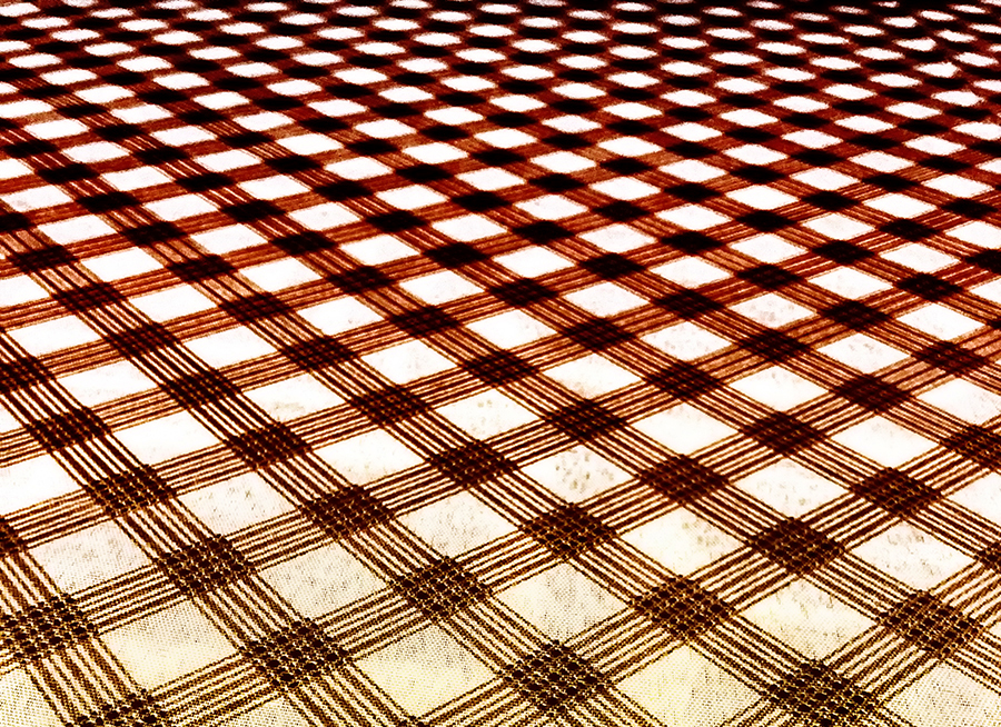 by Abdul Rehman - Abstract Patterns