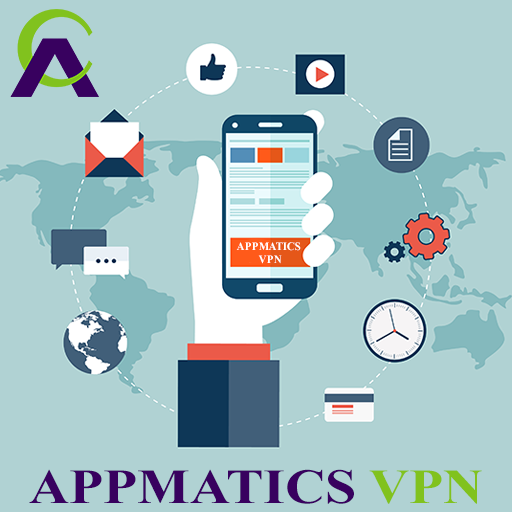 Appmatics VPN