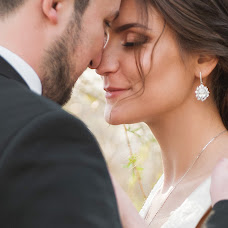Wedding photographer Marina Chuveeva (VeeV). Photo of 21.06.2018