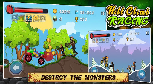 Zombie Hill Racing 1.1.3 {cheat|hack|gameplay|apk mod|resources generator} 1