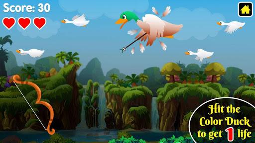 Duck Hunting : King of Archery Hunting Games 1.8 screenshots 4