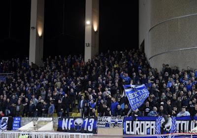 Supporters Club Brugge plannen pakkend eerbetoon aan overleden Bjorg Lambrecht