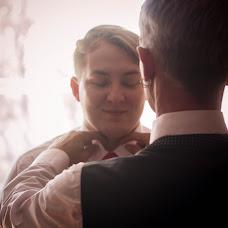 Wedding photographer Anastasiya Tarakanova (Anastasia1). Photo of 07.11.2015