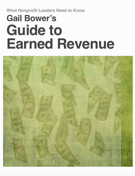 Nonprofit CEO guide to nonprofit revenue
