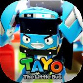 Tải Game Super Tayo Robot Adventure