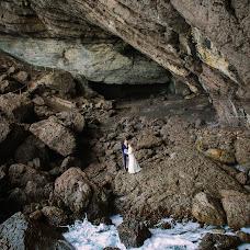 Wedding photographer Natalya Kolomeyceva (Nathalie). Photo of 06.03.2017