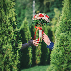 Wedding photographer Mikhail Panaiotidi (Panaiotidi). Photo of 29.09.2016