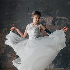 Wedding photographer Yana Krutko (YanaKrutko18). Photo of 19.03.2018