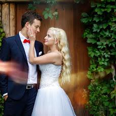 Wedding photographer Krzysztof Koliński (kolinski). Photo of 06.09.2016