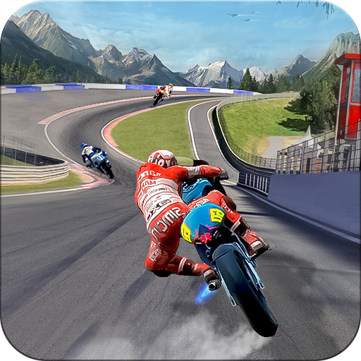 🏍️New Top Speed Bike Racing Motor Bike Free Games (game)