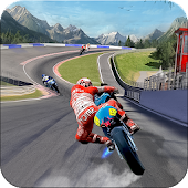 🏍️New Top Speed Bike Racing Motor Bike Free Games