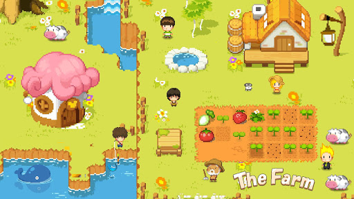 The Farm screenshot 12