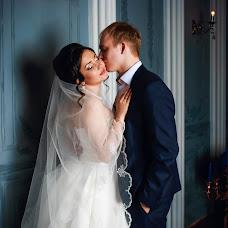 Wedding photographer Alla Letavina (allalet). Photo of 10.03.2017