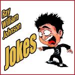 Ray William Johnson Jokes Icon