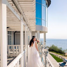 Wedding photographer Oleg Smolyaninov (Smolyaninov11). Photo of 21.05.2018