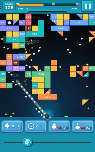 Brick Breaker Champion cheat screenshots 2