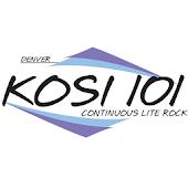 KOSI 101.1
