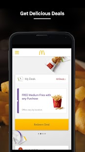 McDonald's- screenshot thumbnail