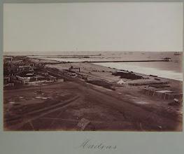 Photo: Port view