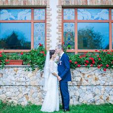 Wedding photographer Marta Bondaruk (Marta55). Photo of 23.09.2015