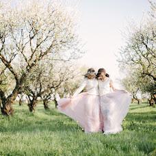 Wedding photographer Svetlana Tyugay (SvetlanaTyugay). Photo of 14.04.2017