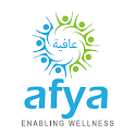 Afya Arabia - Health On mobile icon