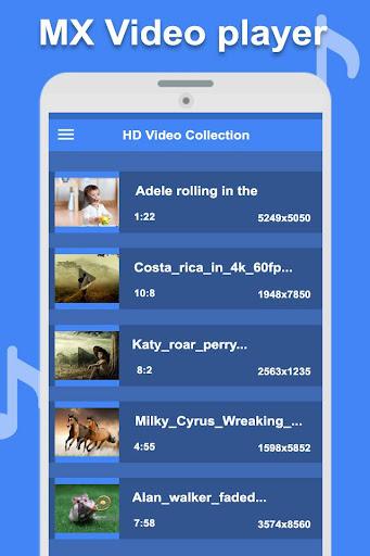 MAX Player 1.3 screenshots 2