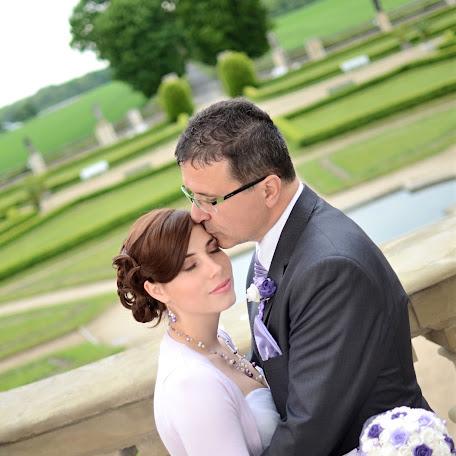 Svatební fotograf Petra Czernek (czernek). Fotografie z 23.04.2015