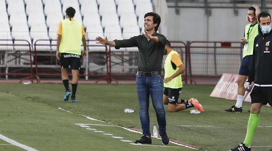 """Mario Silva: """"Ahora lo más importante es sumar, ganar partidos"""""""