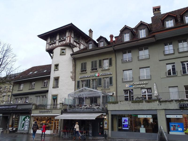 Февральская Швейцария (2020)