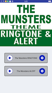 Original the munsters ringtones mp3 – free ringtones fyi – portal.