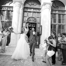 Vestuvių fotografas Milena Moskvitina (magicmood). Nuotrauka 01.05.2016