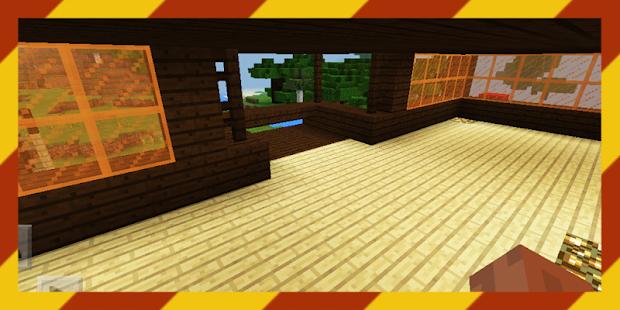 Epicool Amazing House. Map for MCPE - náhled