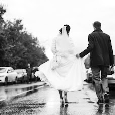 Wedding photographer Darya Klimova (dariaclima). Photo of 06.02.2018