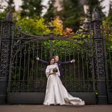 Wedding photographer Vitaliy Spiridonov (VITALYPHOTO). Photo of 20.09.2017