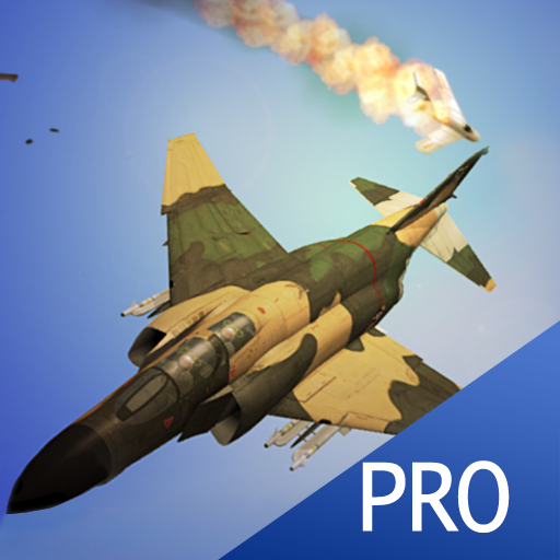 Strike Fighters (Pro) v.2.6.0 для Android